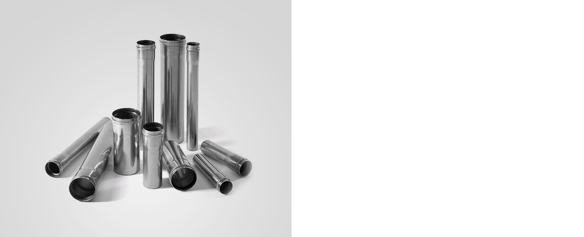 RESITRIX® extension pipes