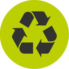 RESITRIX® environmentally friendly