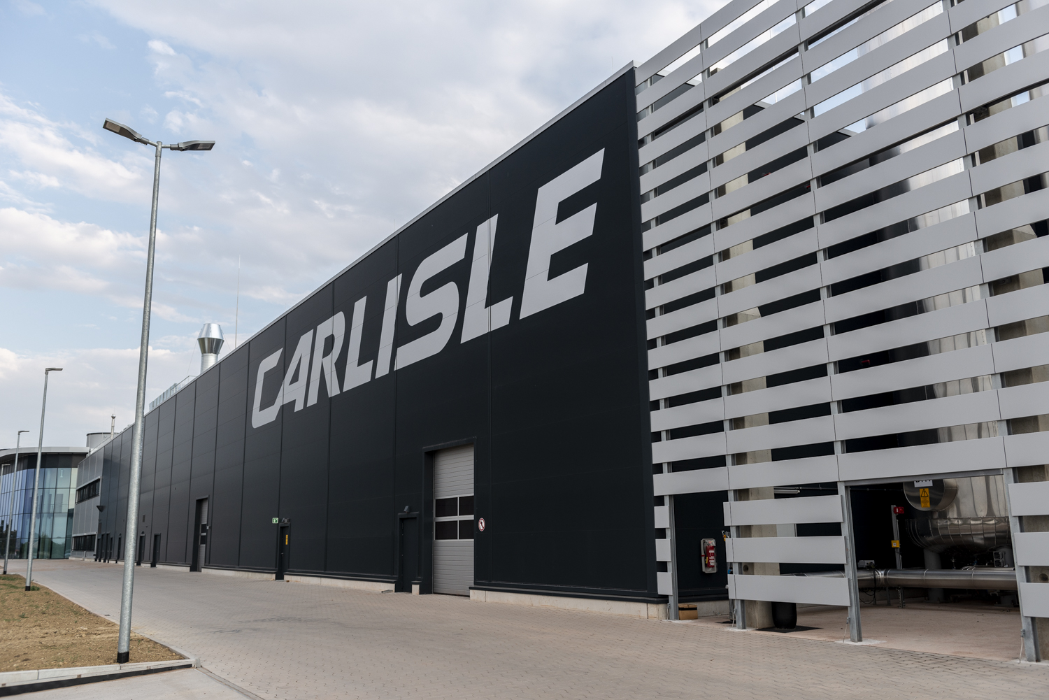 CARLISLE®Waltershausen productielocatie